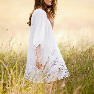Summer'16 trends, organic cotton, handmade dresses, tunics & beach cover ups.