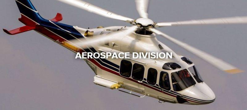 RI-BA Aerospace Division