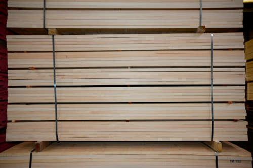 Square Edged Beech Boards