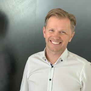 Konrad Aspetzberger, Geschäftsführer