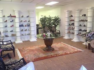 Scarpa World LLC's showroom in Miami