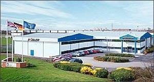 Rösler UK Branch