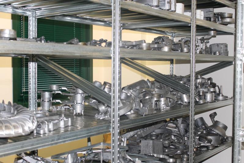 BALCRO STAMPI acciaio per stampi