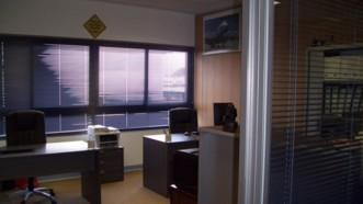 Our offices are located at the Air Cargo Terminal, Madrid Intl. Airport.