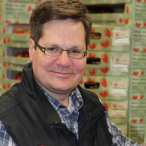 Michael Soravia, Geschäftsführer