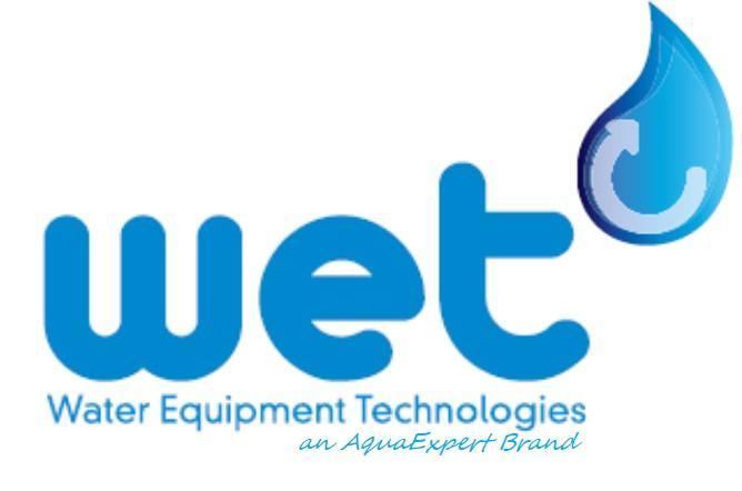 www.aewet.com                                             Produzimos equipamentos sob especificação.