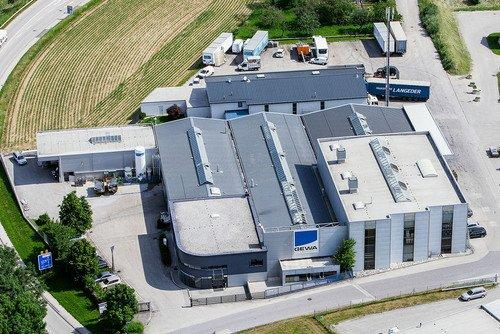 Produktionsstandort Ried