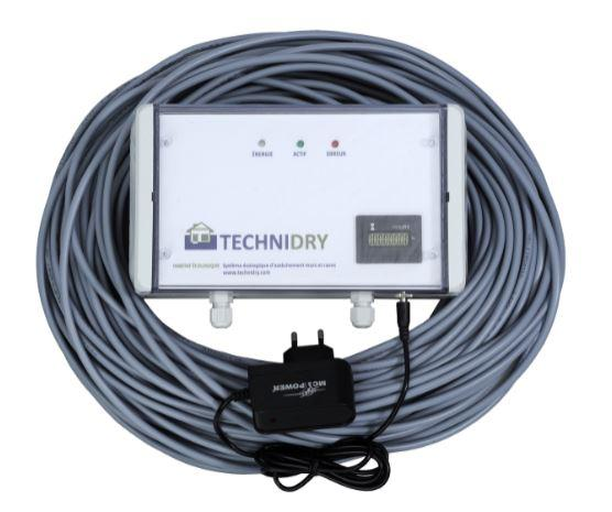TD 150 C Cable