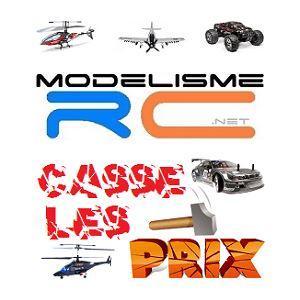 Modélisme-RC.net casse les prix !