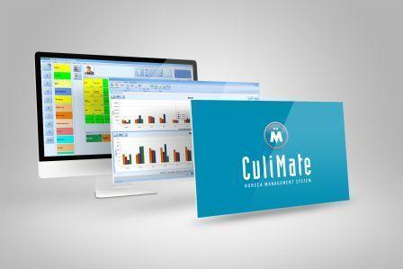 De veelzijdigheid van CuliMate