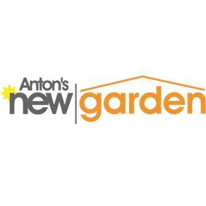 Antons New Garden