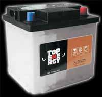 Vipiemme produce batterie.
