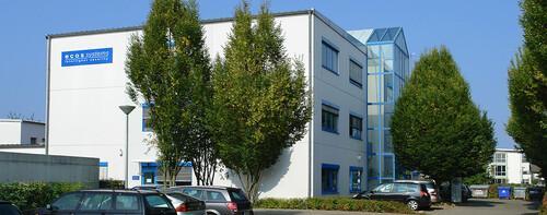 ecos systems GmbH