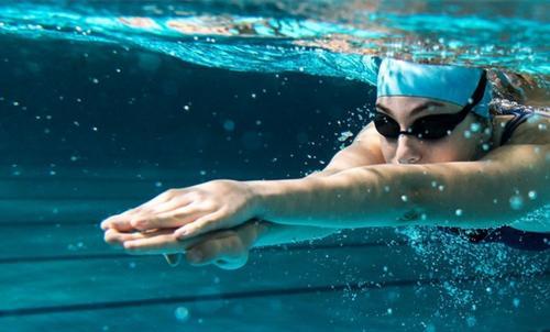 Schwimmbaddesinfektion
