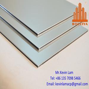 Aluminum Composite Panel sandwich sheets acp acm