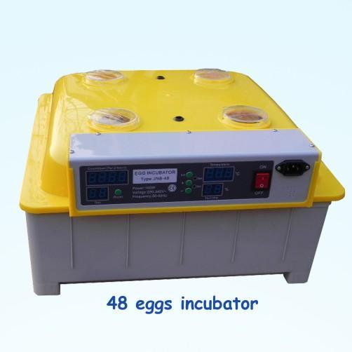 JN8-48 mini egg incubator