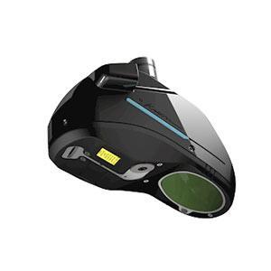 3D laser scanner - Zephyr II Blue