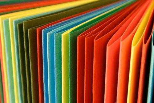 Richtige Farben für Ihre Drucksachen