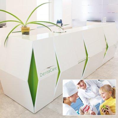 Mobiliar für Arztpraxen