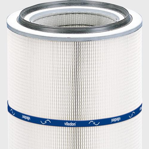 Viledon sinTexxPlus Filterpatrone