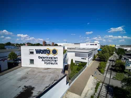 Welte Cardan-Service GmbH, Neu-Ulm
