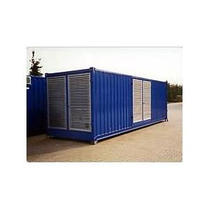 containers with transformers