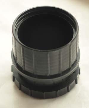 регулируемый вкладыш с опорой для трубы диаметром 50мм и 60мм.