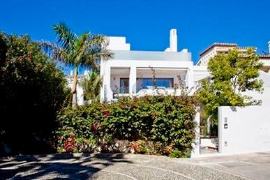 Puente Romano Marbella property for sale