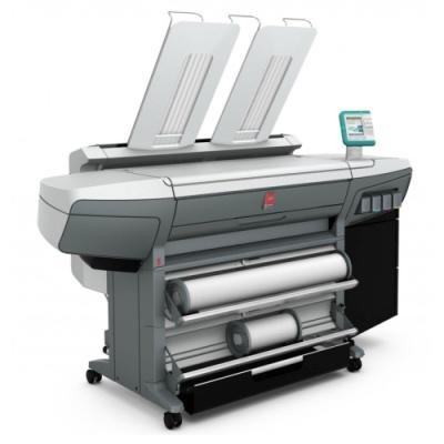 Multifunktionsdrucker Oce ColorWave 300 MFP