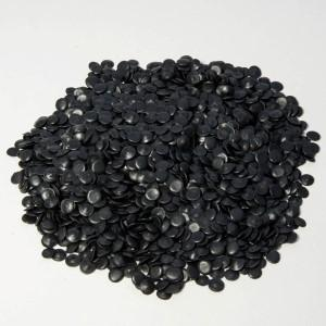 Recycled LDPE Black Pellets