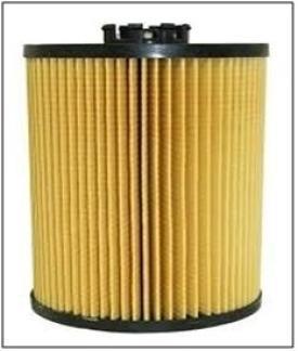 Filtro olio motore per autotrazione