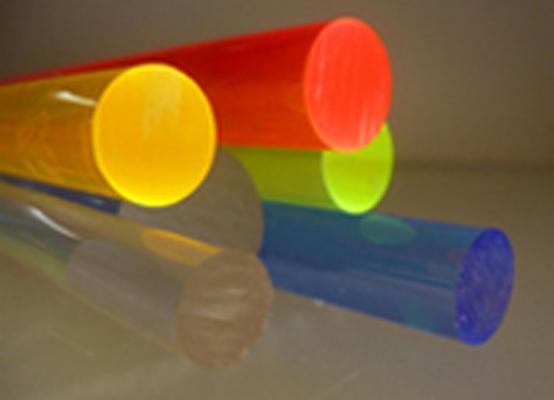 Barre acriliche - Acrylic Rods