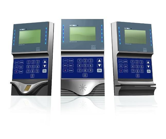 CST Terminals