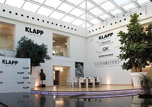 SKINOVATORS Hauptbüro