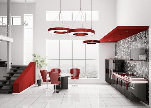 Progettazione di spazi unici, classico, moderno, rustico....