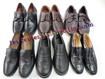 MEN SHOES- EXTRA