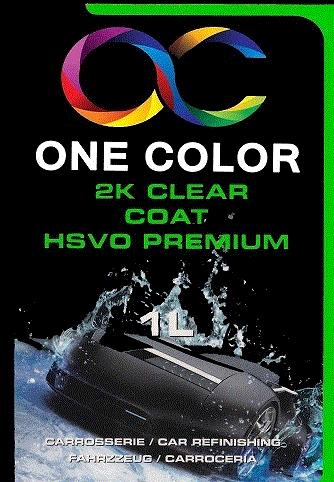 2K HS Premium  Recommandé pour un brillant exceptionnel   Le peintre appréciera la facilité d'application et le très beau rendu de ce vernis.