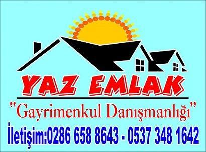 Yaz Emlak / Real Estate - Unser Team von Immobilienberatern unterstützt Sie in allen Fragen rund um das Thema Immobilien in der Türkei. Marmara Büro in Canakale - Ezine (Geyikli)