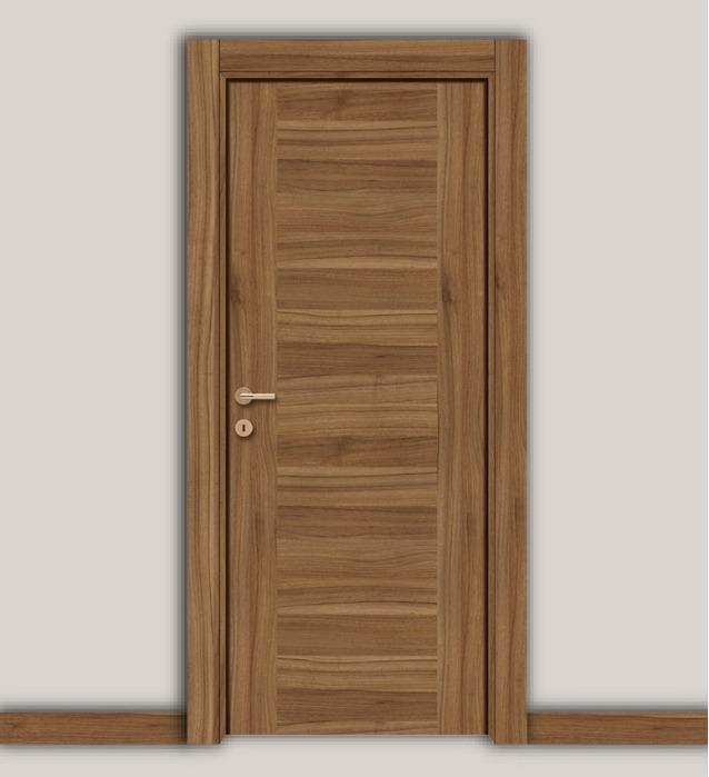 Eurasia Door Melamine Door Type