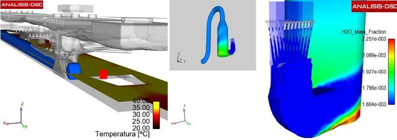 Simulacion CFD humo tren y scrubber