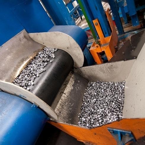 ZINCOTRE  zinco-nichel