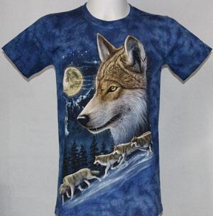 Tie-dye T-shirt 100%cotton.