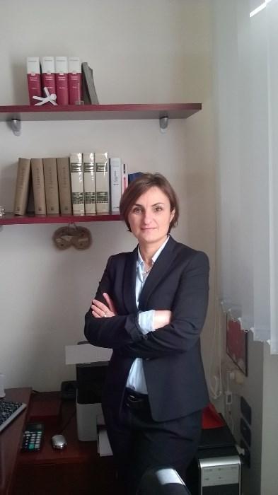 Avv. Milena De Troia