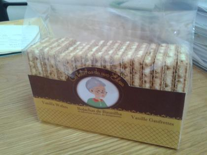 Traditional WAFER