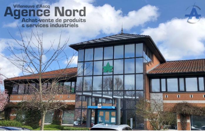 Arsilac - Agence Nord - Villeneuve-d'Ascq