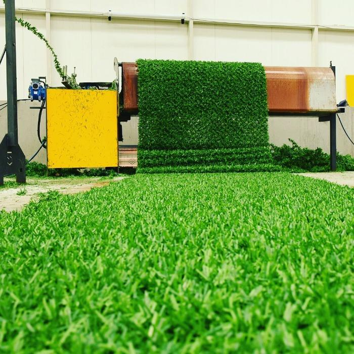 Artificial Grass Fence , Decorative Grass Fence , Garden Fence