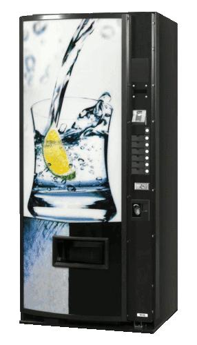 Vendo Kaltgetränkeautomaten