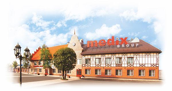 Медикс Группа