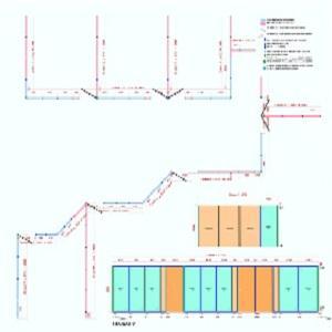 Importez directement vos plans d'architectes (PDF, DWG…). Choisissez les modules que vous souhaitez et vous pouvez gérer vos projets en quelques clics.