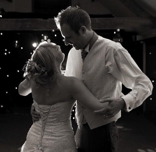 Lincoln Wedding DJ